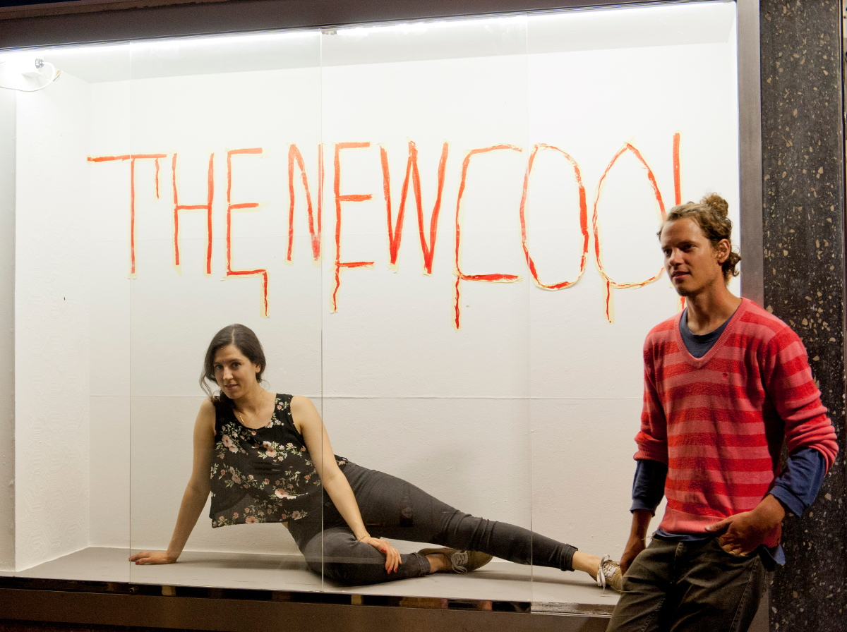 The_New_Cool