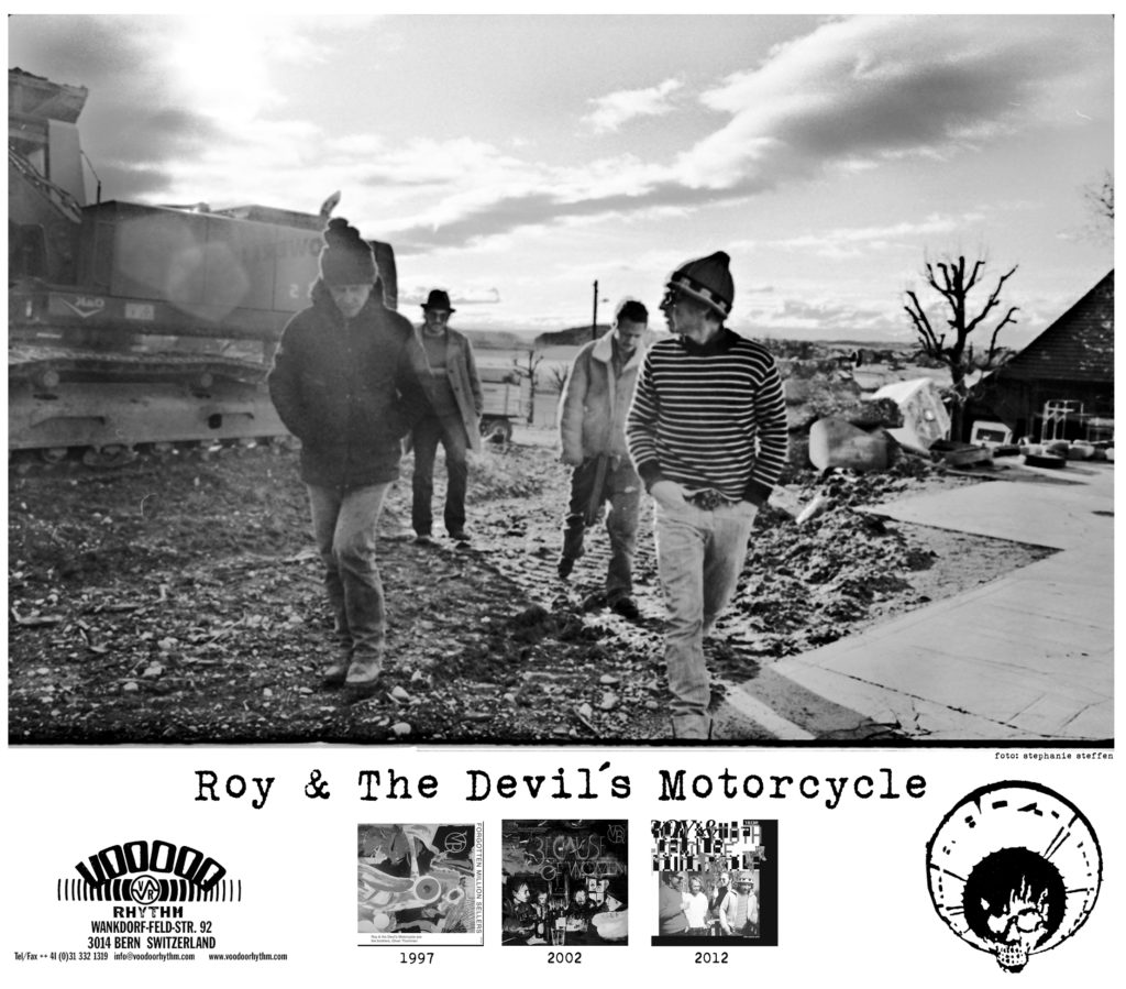 ROY_AND_THE_DMC_2012