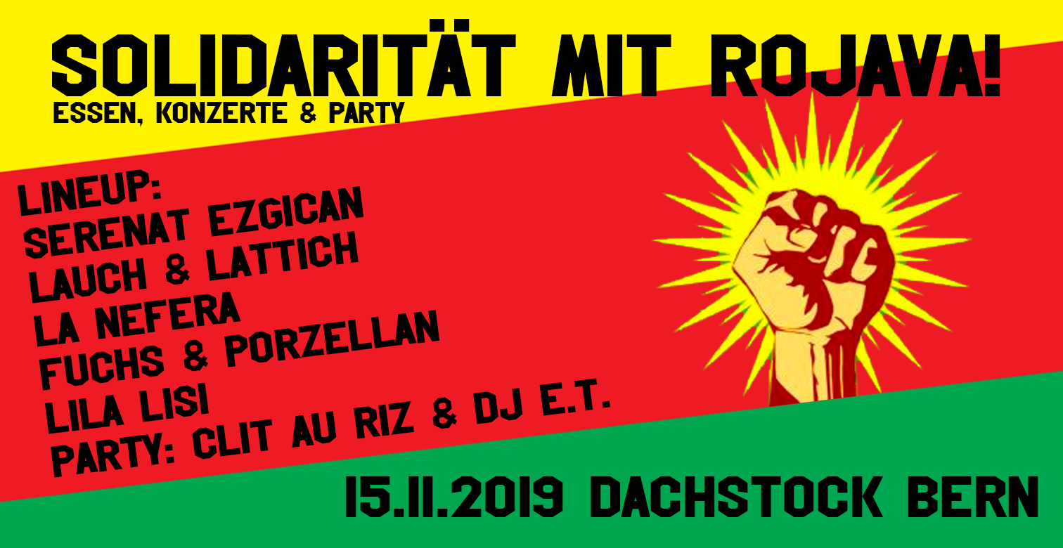 15.11.2019 SOLIPARTY